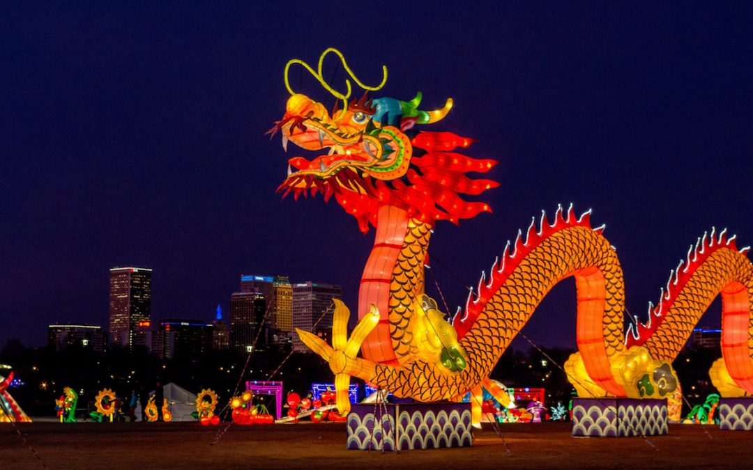 Dancing with the Money Dragon: An Introduction to Financial Literacy