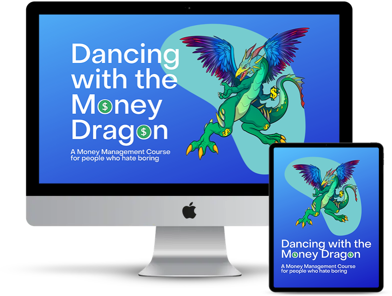 Dancing With The Money Dragon