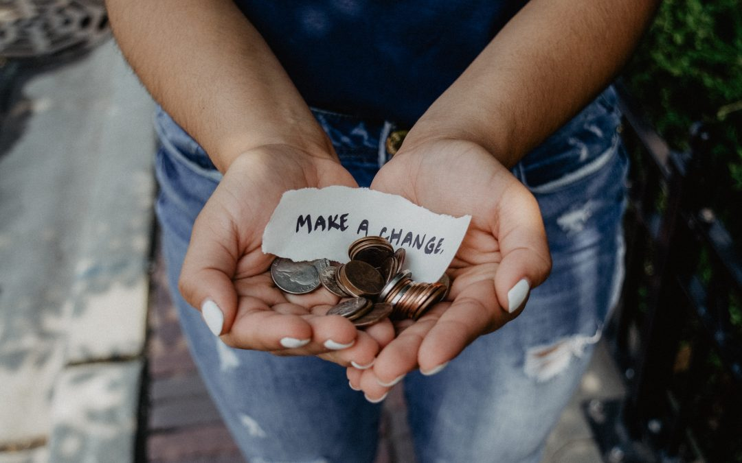 Charitable Giving Over the Holidays: 5 Top Tips